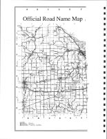 Winona County Highway Map - West, Winona County 2004